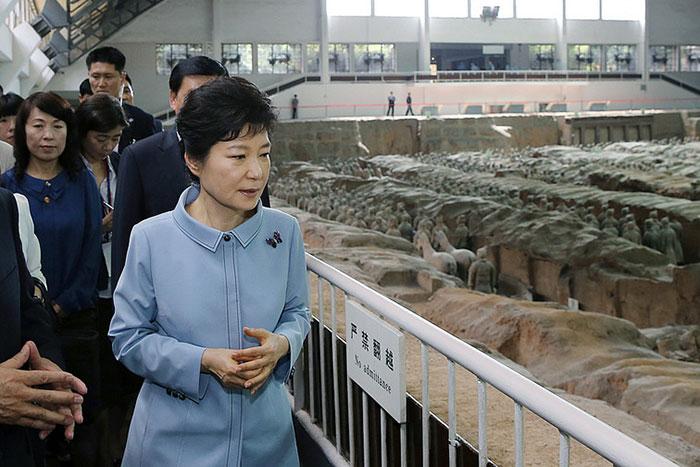 朴槿恵政権「支持率5%」大崩壊で日韓慰安婦合意が白紙に!? 黒幕は誰なのか