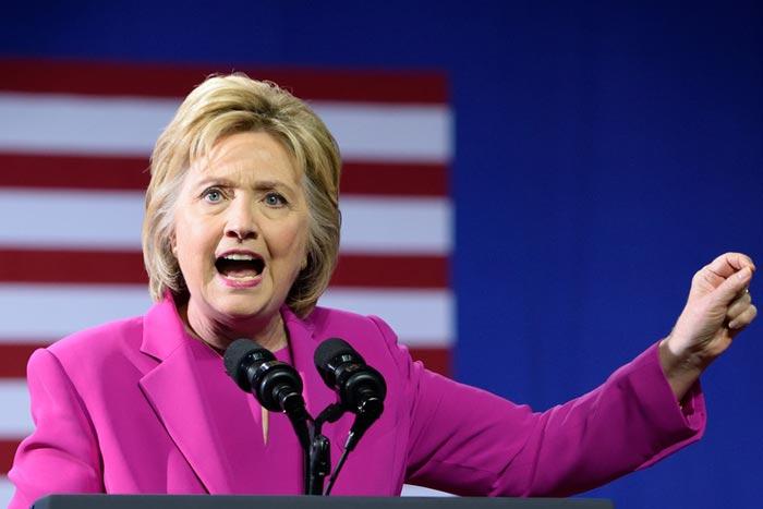 米大統領選に固唾を呑む市場。ヒラリーでもトランプでも株高・ドル高は続く=矢口新