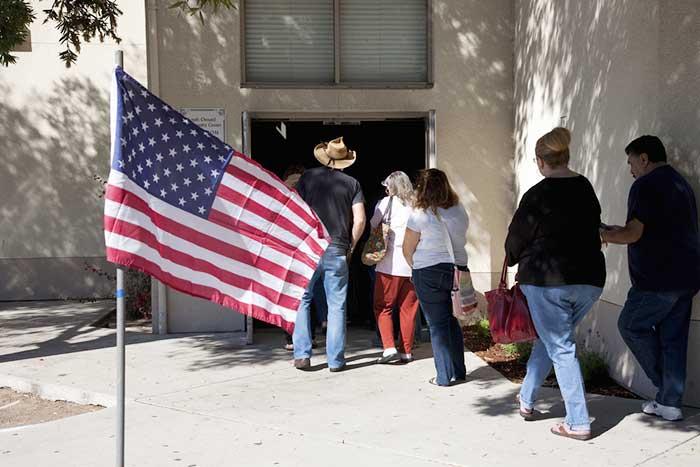 なぜ米大統領選の投票日は「火曜」なのか? 国民目線の合理的理由とは
