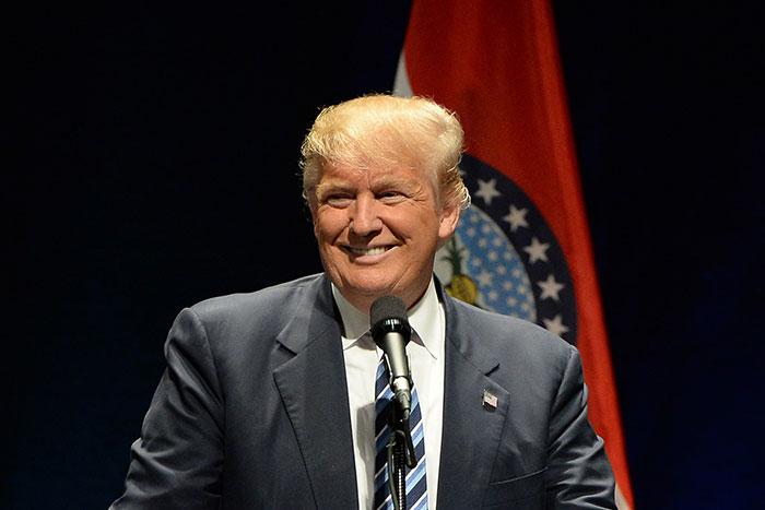 トランプ大統領ついに誕生!世界はこの男の「ガチ」に耐えられるのか?=斎藤満
