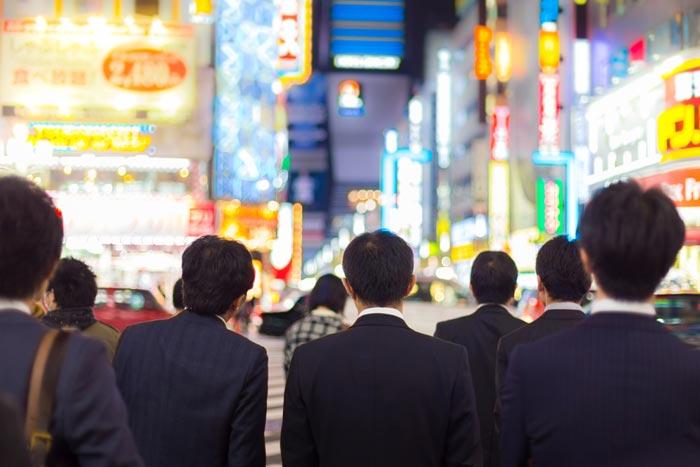 就職も結婚もできない「クレジットスコア超格差社会」に突入する日本=岩田昭男