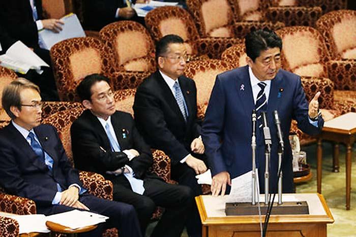 日本国民に知らされない「四期連続マイナス&ゼロ成長」の真実=内閣官房参与 藤井聡