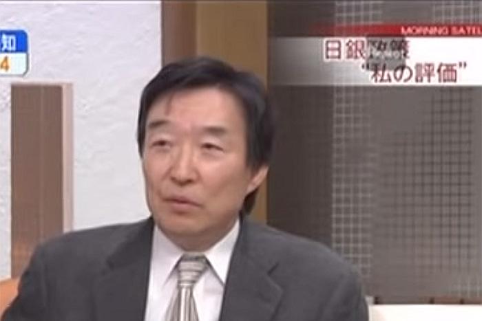 岩田規久男先生が私に言ったこと。間違いを間違いとして認めること=三橋貴明