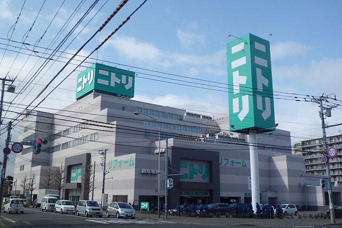 ドル円以上「ニトリ」の魅力~円高でも円安でも儲かる企業に投資する=八木翼