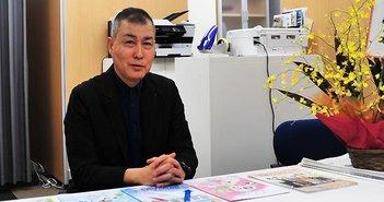 レオパレス21集団訴訟を起こしたLPオーナー会・前田和彦代表