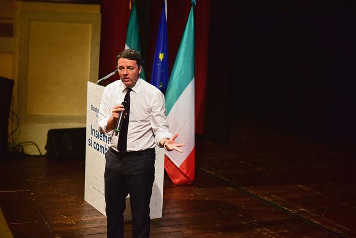 なぜ気づかない?イタリア国民投票「否決」で危険モードに入った市場=児島康孝