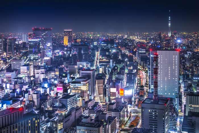 迫る2018年の悲劇「不動産バブル大破裂」と東京オリンピック後の無残(日本編)
