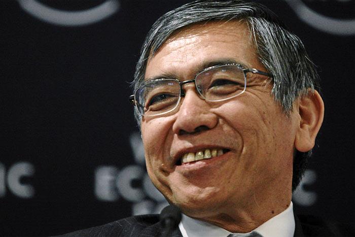なぜ黒田総裁は日本経済を破滅に導くのか?「異次元緩和」本当の狙い