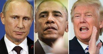 トランプ次の一手は?オバマが激怒した「プーチンのサイバー攻撃」黒幕は中国