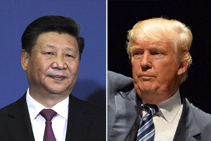 習近平と激突。手のひら返しで「対中国強硬路線」に舵を切るトランプ=斎藤満