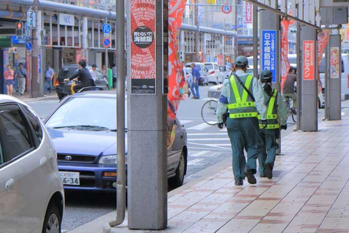 現職警官が激怒!時代遅れの道路交通法と駐車監視員、天下りの闇=吉田武
