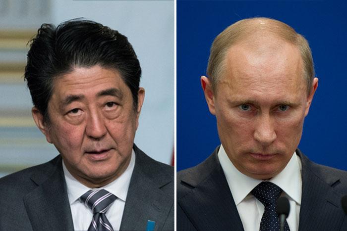 日本国民が知らない「日露共同経済活動」という賭けのリスク=内閣官房参与 藤井聡