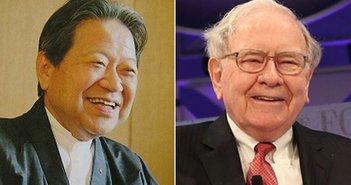 「投資の神様」竹田和平とバフェットに共通する資産運用の黄金ルール=山田健彦