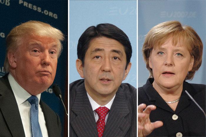 見逃せない兆候。きたる2017年のグローバル政治・経済はこう動く=斎藤満