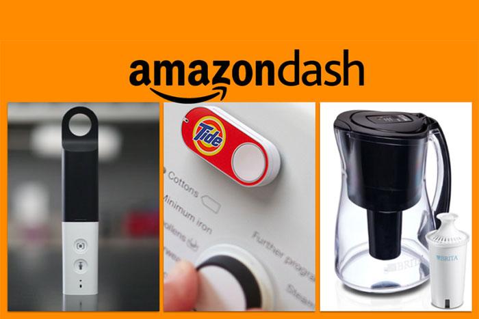 アマゾンが世界中のお買い物から「注文手続き」をなくす日=三浦茜