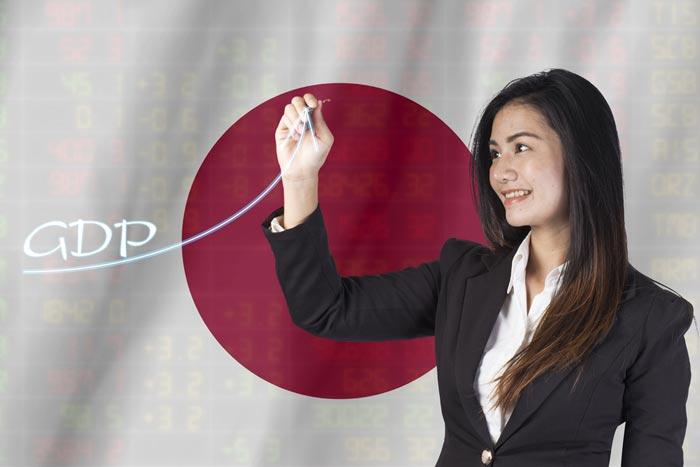 日本経済の「失われた30年」を取り戻す、たった1つの復活のカギ=児島康孝