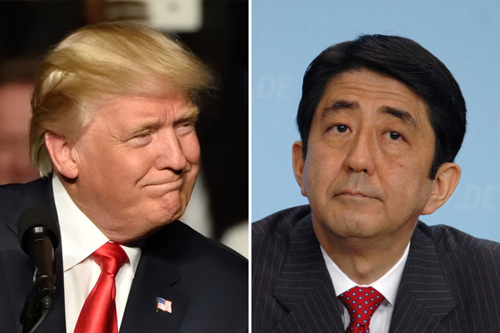 なぜ日本はトランプの為替批判に「お前が言うな」と怒れないのか?=大前研一