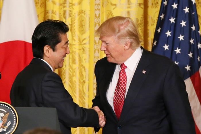 安倍総理の「成果」は本物か?日米首脳会談で日本が得たもの失ったもの=斎藤満