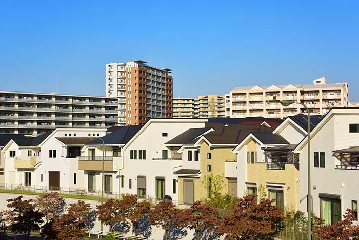 マイホーム購入とアパート投資、本当にハイリスクなのはどちらか?=姫野秀喜