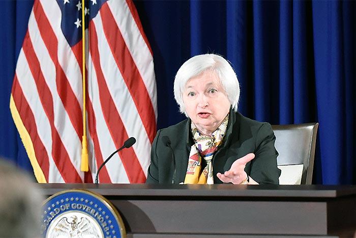 杞憂に終わる「ダウ暴落」イエレン利上げで米国株式市場が死なない理由=江守哲