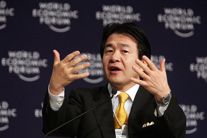 ショック・ドクトリンと、竹中平蔵氏のルサンチマン・プロパガンダ=三橋貴明