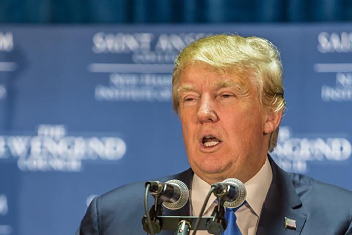 トランプ大統領が繰り出す「ドル安カード」のタイミングを捉えよ=田口美一