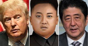 トランプの北朝鮮攻撃プランは「安倍政権崩壊」を前提としている(前編)=高島康司