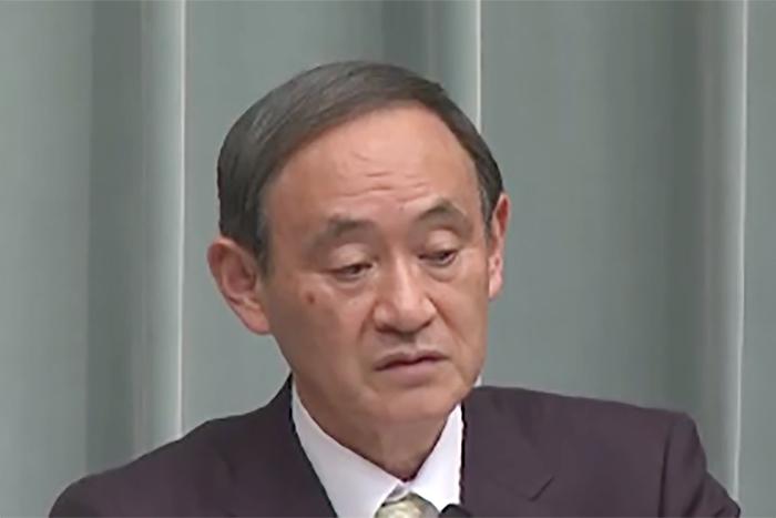 逮捕は必至、菅官房長官が苦悩する「自民党国会議員N」の覚せい剤疑惑とは?