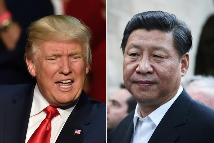 【米中首脳会談】トランプの「北朝鮮潰し」と中国に仕掛けられた罠=斎藤満