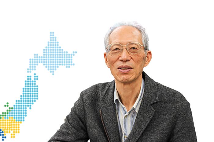 『Mr.サンデー』で話題。村井東大名誉教授の「地震予測」はなぜ支持されるのか?
