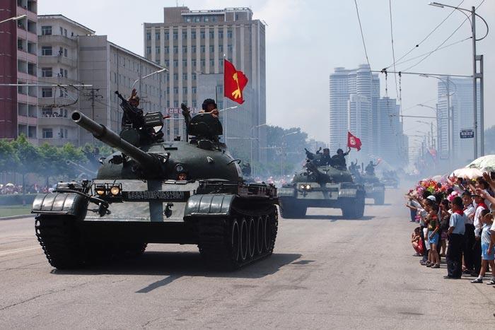 北朝鮮「真のXデー」は4月19日か? 工作員と化学兵器の攻撃目標は