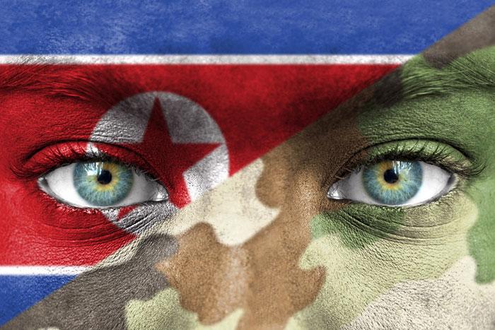 問題:アメリカが北朝鮮に先制攻撃を仕掛ける「確率」を求めよ=八木翼