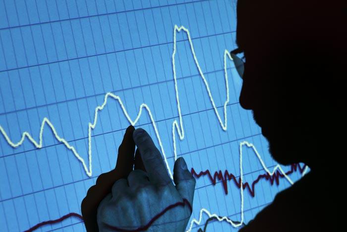 「円高抵抗力」つけた日経平均株価、ただ足元はスピード調整が必要に=証券市場新聞