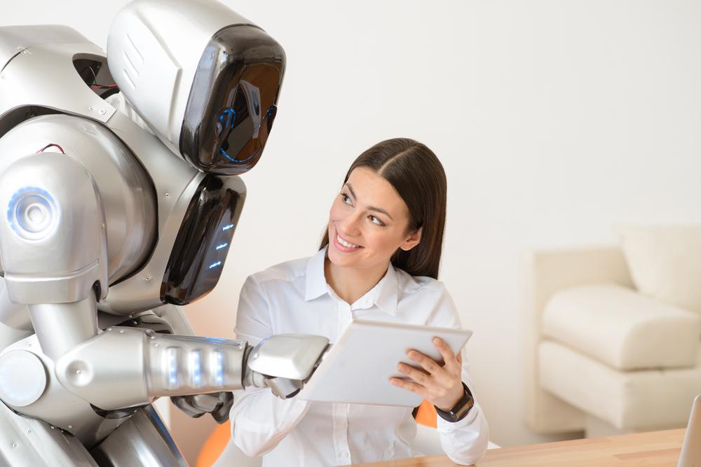注目を集める「ロボアドバイザー」の資産運用アルゴリズムを理解しよう=小屋洋一