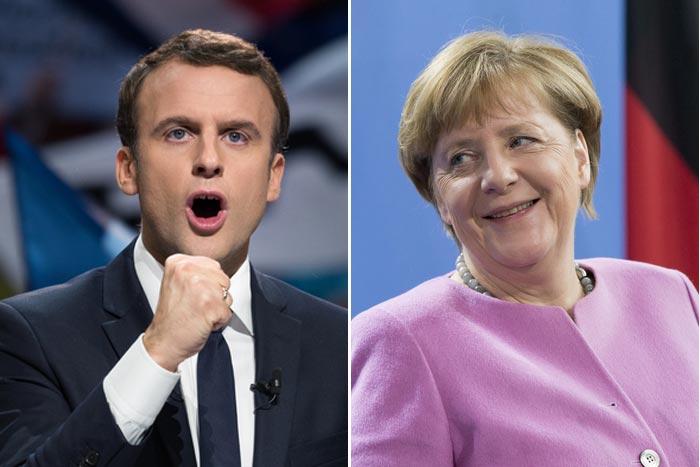 EU堅持の防衛ライン「フランス・ドイツ同盟」に死角はあるか?=大前研一