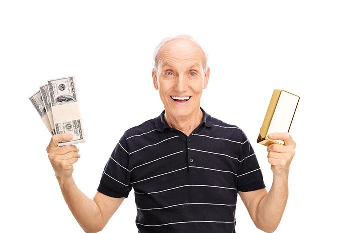 紙幣よさらば? 米アリゾナ州はなぜ今になって「金貨」を法定通貨にしたのか