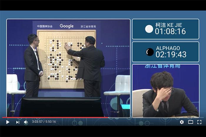 スーパーマリオでゆるーくわかる!AlphaGoが世界最強棋士に勝利した意味=東条雅彦