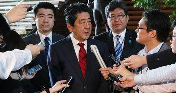 総理のご意向と裏腹に「安倍内閣が目指す日本」を疑いはじめた国民=近藤駿介