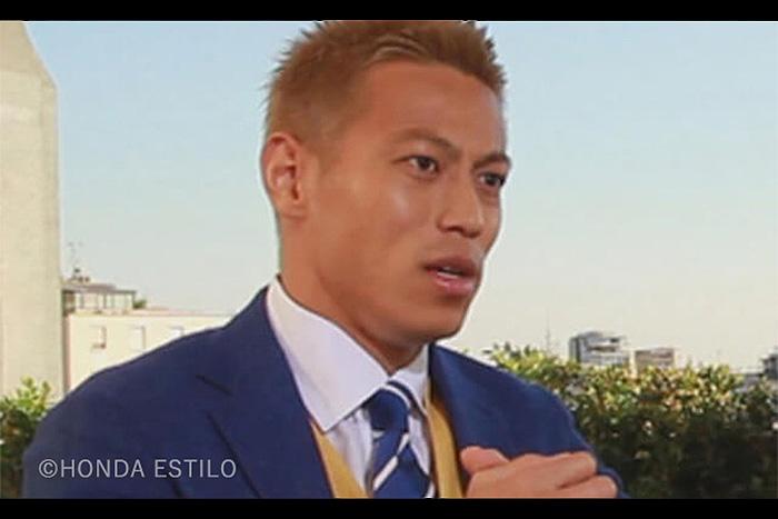 「ビジネスマン本田圭佑」がカンボジアの首都プノンペンで下した決断