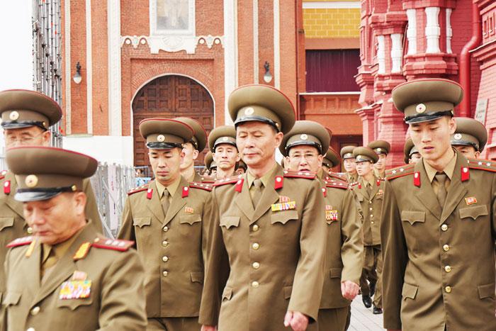 「メイドインジャパン」で世界を恫喝する北朝鮮のしたたかな生存戦略=浜田和幸