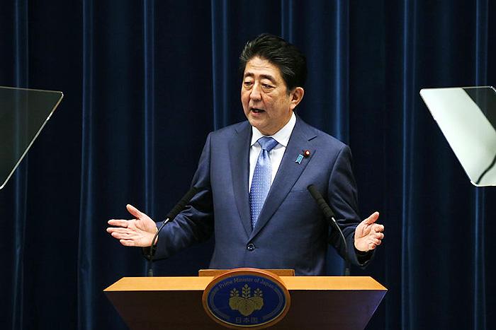 安倍内閣の支持率と官製相場を急落させる「逆賄賂」発覚リスク=吉田繁治