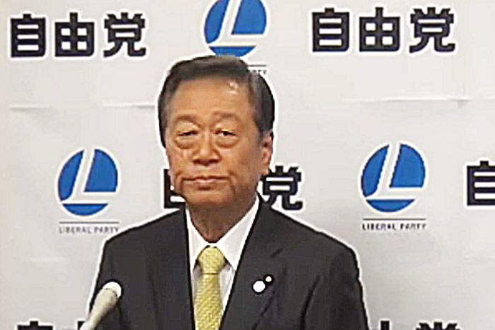 「安倍カルト一強」の日本を、あの小沢一郎はどう見ているのか?=高野孟