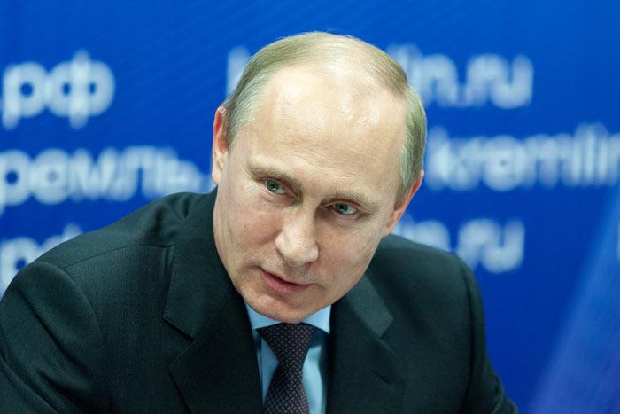 敵の敵は味方。プーチンはなぜ暗号通貨「イーサリアム」支援を表明したのか?