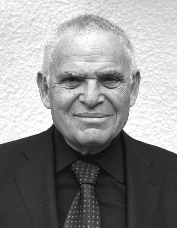 エドワード・ルトワック氏(出典:Wikimedia Commons)