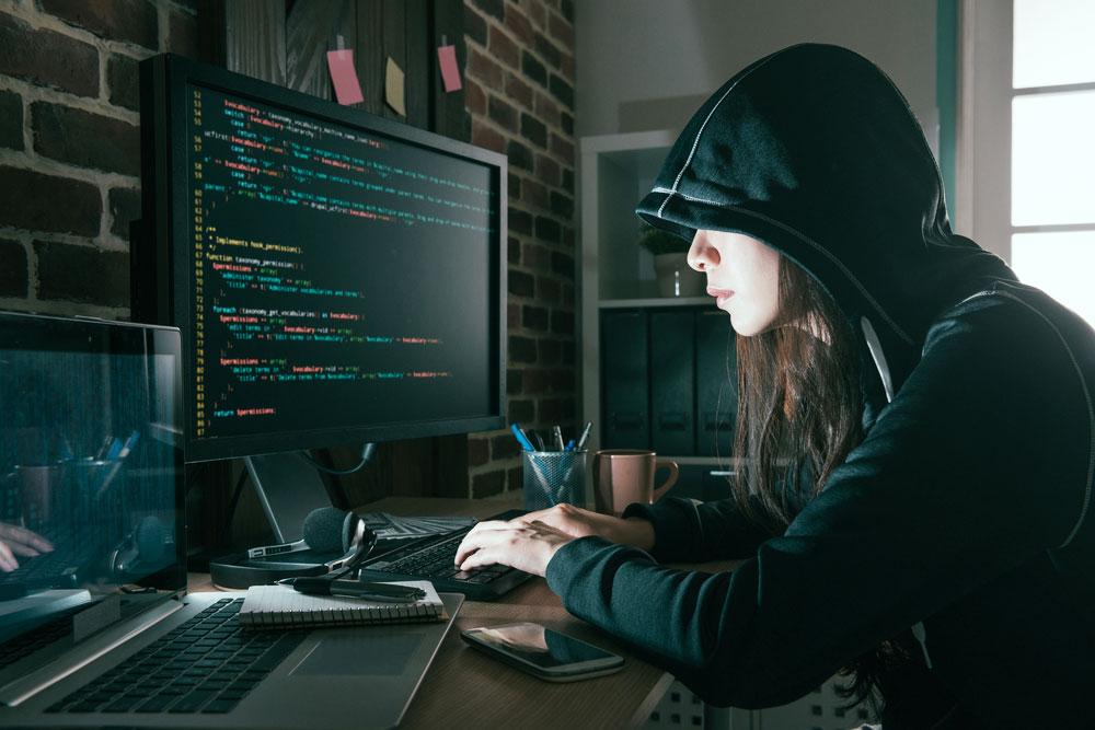 「朝一サイバー攻撃」で実感! 個人投資家のあるべきリスク管理と平常心=高梨彰