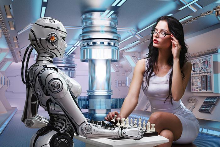 人工知能(AI)革命前夜。私たちが間もなく目にする「天国と地獄」とは=東条雅彦