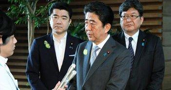 国民に見放され産経に騙された「裸の王様」安倍首相の誤算と墓穴=吉田繁治