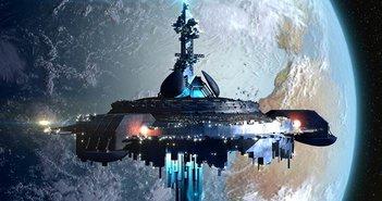 「宇宙軍」創設に本気で動くアメリカと「奇妙に優しい異星人」の正体