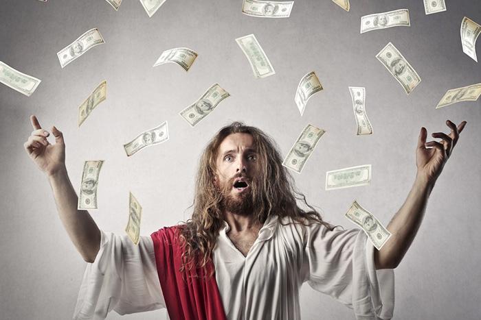 信じる者は奪われる! 運と金が欲しいなら「神殺し」の汚名をかぶれ=鈴木傾城