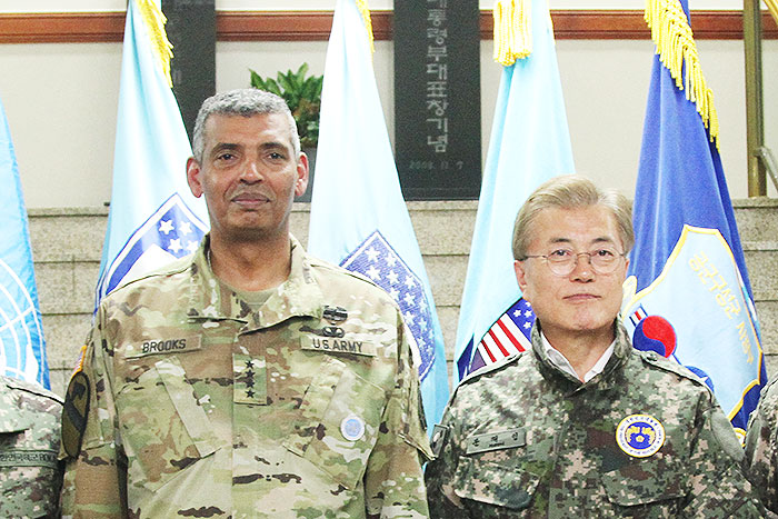 韓国軍の「対北朝鮮作戦」がアメリカと日本にとって大迷惑な理由=黄文雄